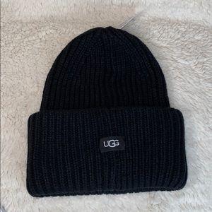 Ugg women Rib Knit Cuff Hat